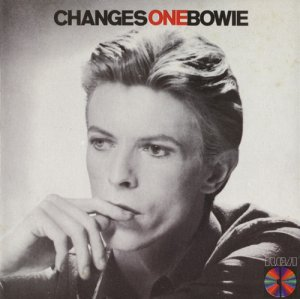 ChangesOneBowie 1985