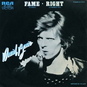 Fame 1975 Mexique