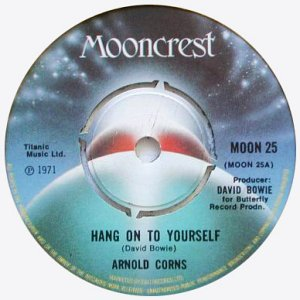 Hang Onto Yourself 1974