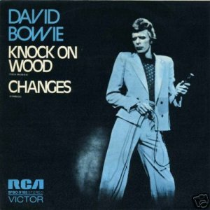 Knock On Wood 1974 Espagne