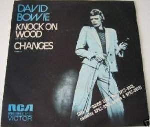 Knock On Wood 1974 Espagne 2
