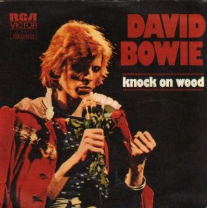 Knock On Wood 1974 France
