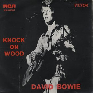Knock On Wood 1974 Portugal