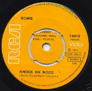 Knock On Wood 1974 Turquie