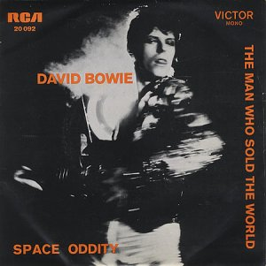 Space Oddity 1973 Portugal