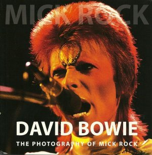 The Photography Of Mick Rock 2012