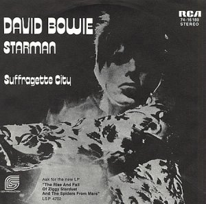 Starman 1972 Allemagne