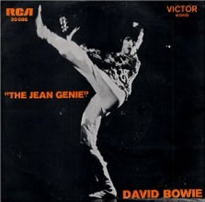 The Jean Genie 1972 Portugal