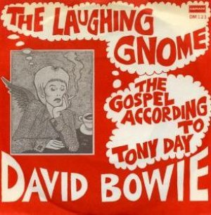 The Laughing Gnome Danemark 1973