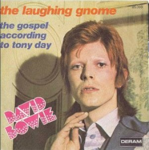 The Laughing Gnome France 1973