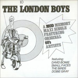 The London Boys 1980
