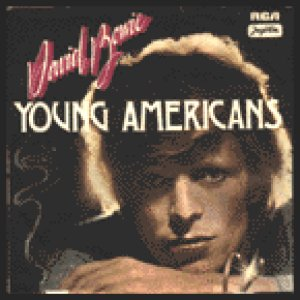 Young Americans 1975 Yougoslavie