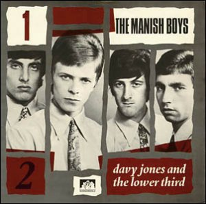 The Manish Boys 1985