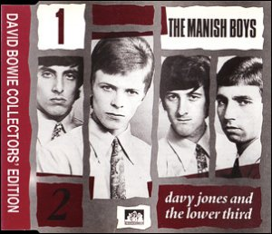 The Manish Boys 1990 Collector's Edition