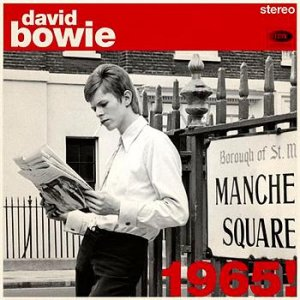 Bowie 1965! 2007